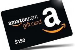 amazon-gift-card-150
